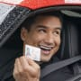 Mario Lopez Gets Pulled Over  - The Rookie Season 1 Episode 16