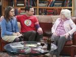 Meemaw Visits - The Big Bang Theory