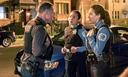 Chicago PD Season 4 Episode 4 Review: Big Friends Big Enemies