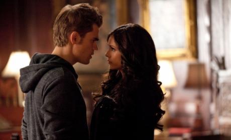 Stefan vs. Katherine