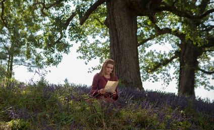 The Originals Season 3 Episode 5 Review: The Axeman's Letter