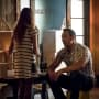Cicada and Grace bond - The Flash Season 5 Episode 7