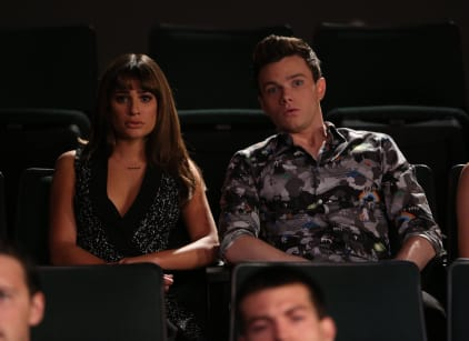 Watch Glee Season 6 Episode 4 Online