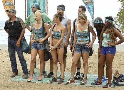 Watch Survivor Season 29 Episode 1 Online