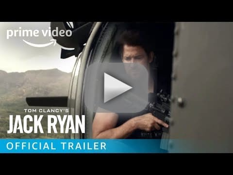 Tom clancys jack ryan season 2 official trailer and premiere dat