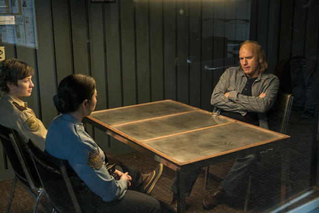 Connecting the Dots - Fargo