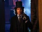 Mad Hatter - Gotham Season 3 Episode 3