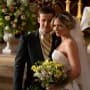 Jamie and Eddie's Wedding - Blue Bloods
