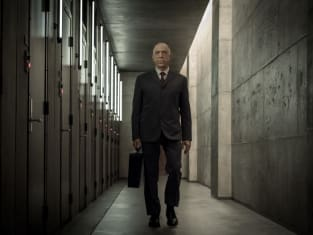 Howard Silk Goes to Work - Counterpart