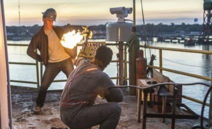 Watch NCIS: New Orleans Online: Season 3 Episode 12