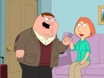 Family Guy Season 12 Episode 17