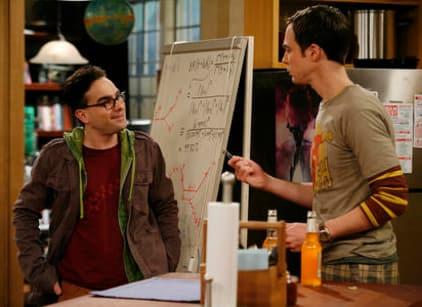 Watch The Big Bang Theory Season 1 Episode 1 Online