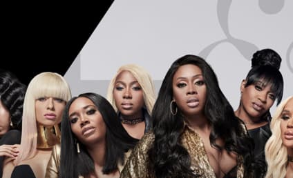 Watch Love & Hip Hop Online: Season 8 Episode 2
