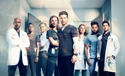 FOX Cheat Sheet: The Resident Moves to the Bubble, Almost Family is DOA