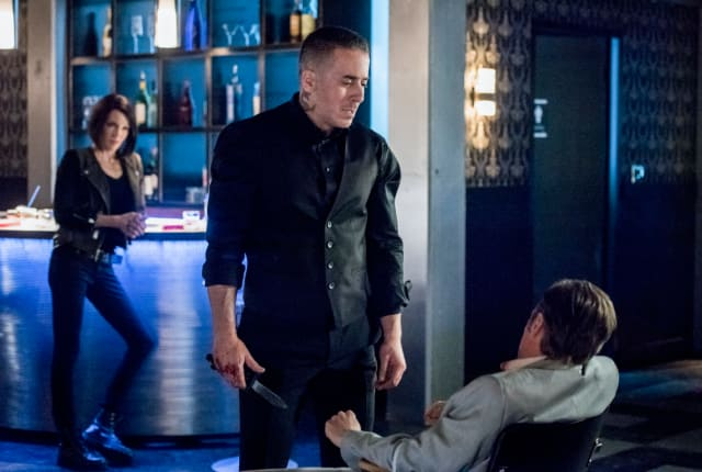 arrow season 6 episode 19 watch online free