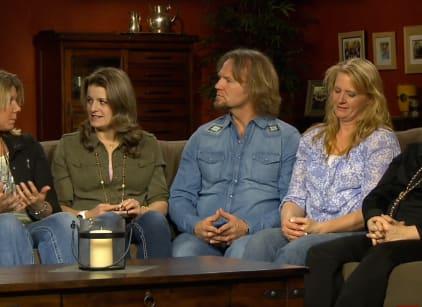 Watch Sister Wives Season 5 Episode 18 Online