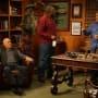 Discussion Amongst Men - Last Man Standing Season 7 Episode 2