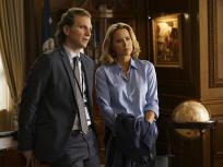 Madam Secretary Season 2 Episode 9