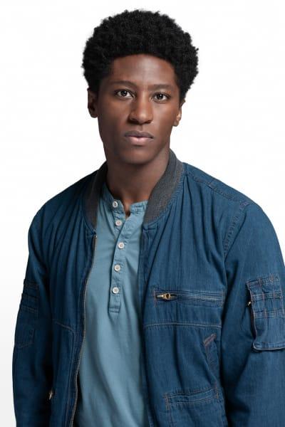 Joseph David-Jones as Jharrel