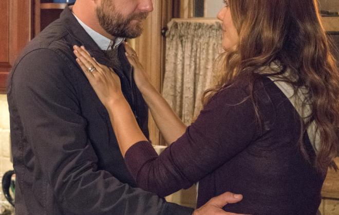 The Affair Season 3 Episode 8 Review: The Miserable Hero
