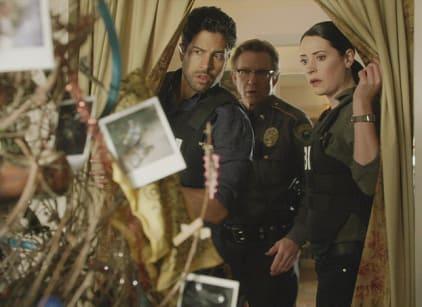 Watch Criminal Minds Season 12 Episode 6 Online