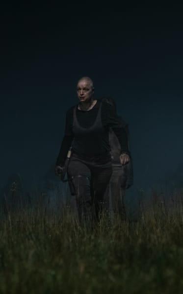 Strolling to Win - The Walking Dead Season 10 Episode 3