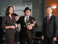 The Good Wife Season 7 Episode 16