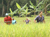 The Amazing Race Season 19 Episode 3