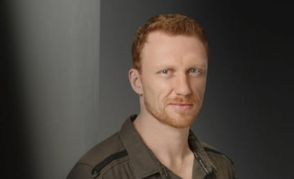 What Should We Nickname Dr. Owen Hunt?