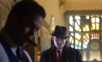 Timeless Season 1 Episode 15 Review: Public Enemy No. 1
