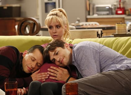 Watch Two and a Half Men Season 12 Episode 4 Online