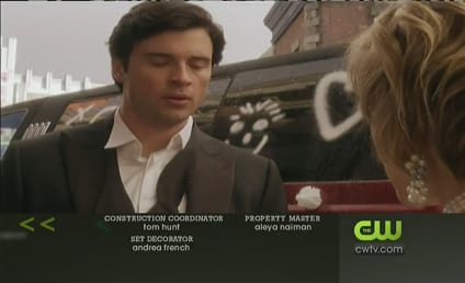 "Smallville Episode Trailer: ""Fortune"""