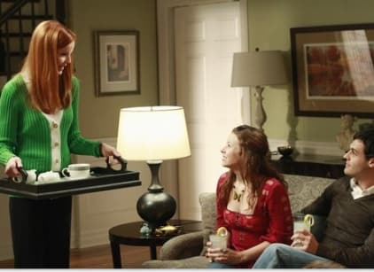 Watch Desperate Housewives Season 3 Episode 5 Online