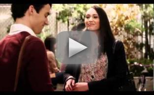 Pretty Little Liars Clip - How Dare Ezra?!?
