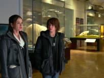 The Strain Season 4 Episode 3