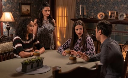 Charmed (2018) Season 2 Episode 8 Review: The Rules of Engagement