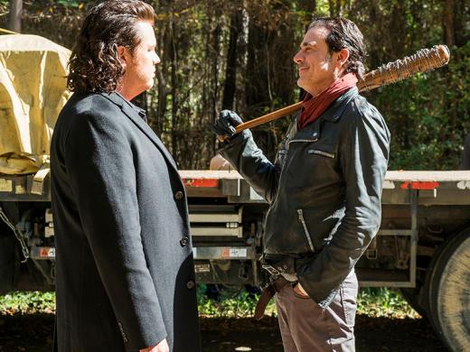 Path Cross - The Walking Dead