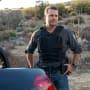 Internal Affairs - NCIS: Los Angeles