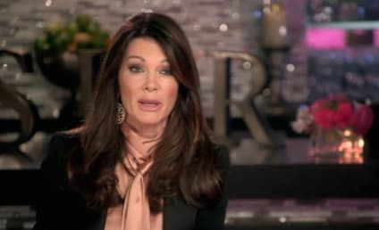 Lisa Vanderpump Reacts After 4 Vanderpump Rules Stars Are Fired