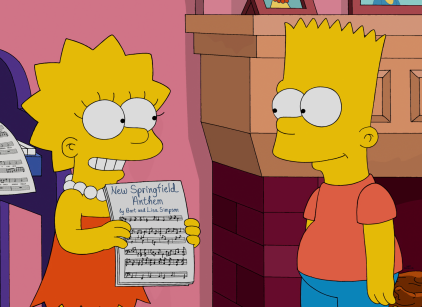 Watch The Simpsons Season 26 Episode 13 Online