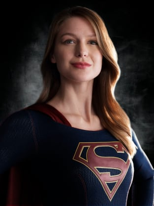 Supergirl Photo