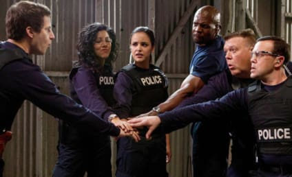 Brooklyn Nine-Nine Season 6: NBC Orders More Episodes!