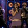 Singing Mariah