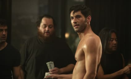 Lucifer Season 3 Episode 20 Review: The Angel of San Bernardino