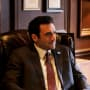 Marital Woes  - Pearson Season 1 Episode 9