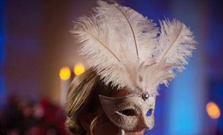 Hottest Masquerade Ball Ever