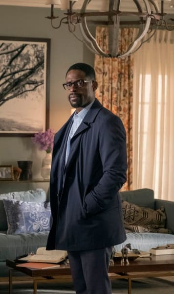 Visiting Her  - This Is Us Season 3 Episode 18