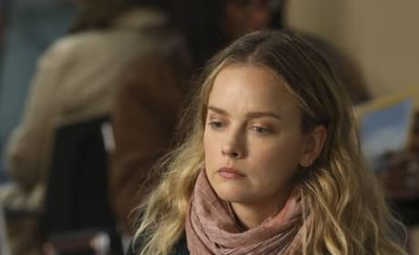 Maggie Waits -  - A Million Little Things Season 1 Episode 7