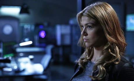 Bobbi's Hiding Something - Agents of S.H.I.E.L.D. Season 2 Episode 12
