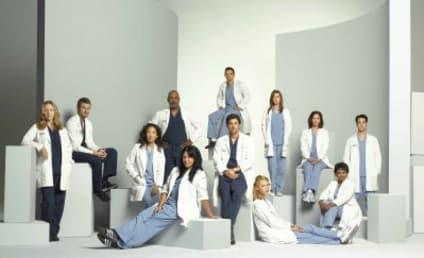 "Grey's Anatomy Cast Shines in ""Good Medicine"""